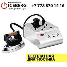 Ремонт утюгов, систем и парогенераторов Lelit