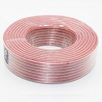 Рулон кабеля (100м) 2*100, 2*200, 2*300