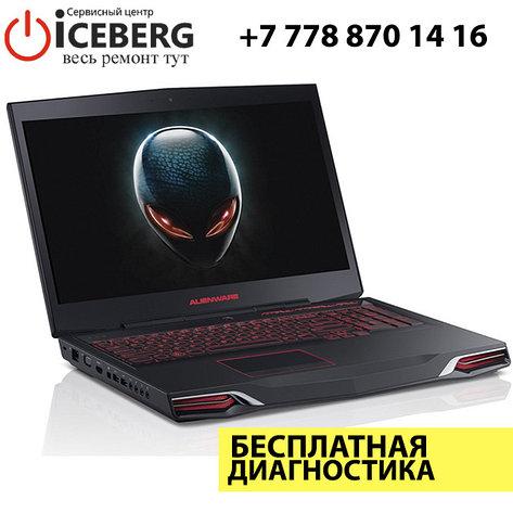 Ремонт ноутбуков и компьютеров Dell Alienware, фото 2