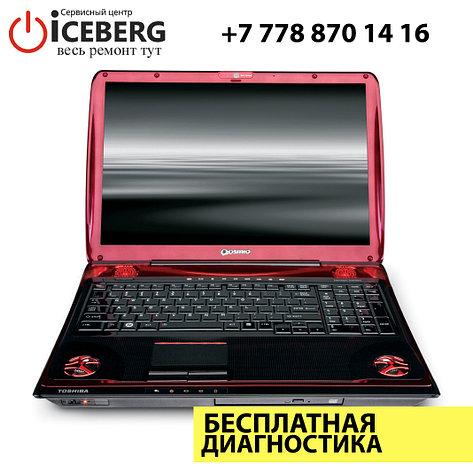 Ремонт ноутбуков и компьютеров Toshiba qosmio, фото 2