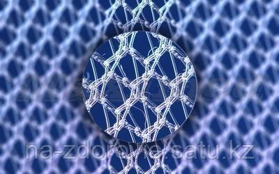 Эндопротез-сетка из полипропеленовых мононитей Эсфил стандарт 30*30см - фото 1