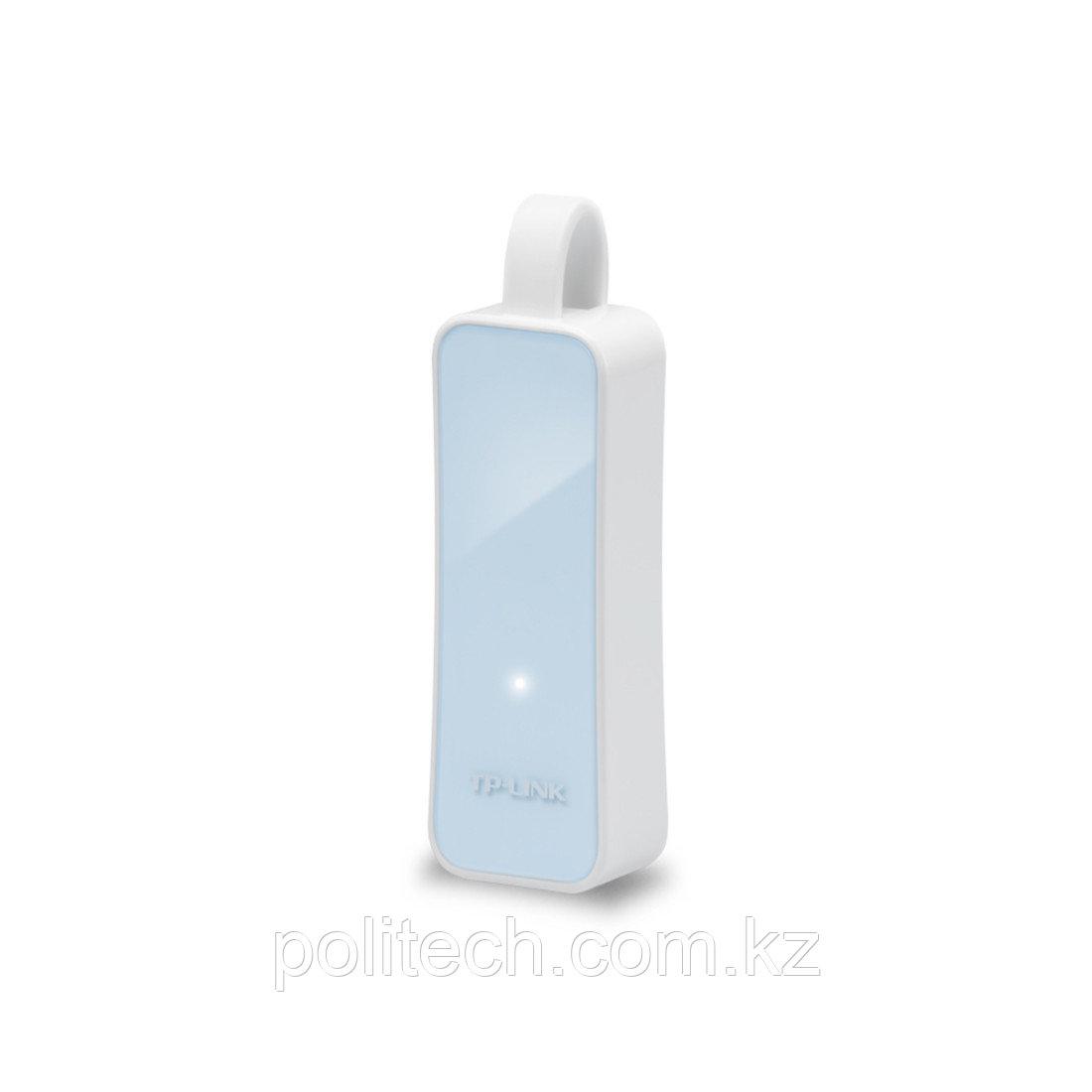 Сетевой адаптер USB TP-Link UE200