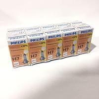 Лампа галогенная Philips H7