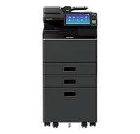 Цветное МФУ формат А4 Toshiba e-Studio330AC
