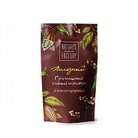 """Гречишный Чайный Напиток """"Natures Own Factory"""" с Какао-крупой"""