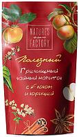 """Гречишный Чайный Напиток """"Natures Own Factory"""" с блоком и Корицей"""