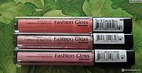 Блески для губ Fashion Gloss
