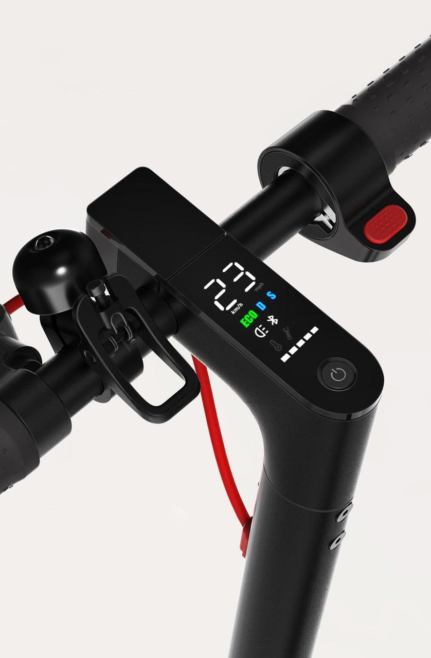 Электросамокат Xiaomi MiJia Smart Electric Scooter PRO FBC4015GL - фото 2