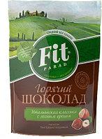 Горячий Шоколад со Вкусом Лесного Ореха Fit Parad