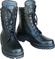 Обувь, ботинки зимние ХСН Охрана ELITE (кожа, натуральный мех), размер 44