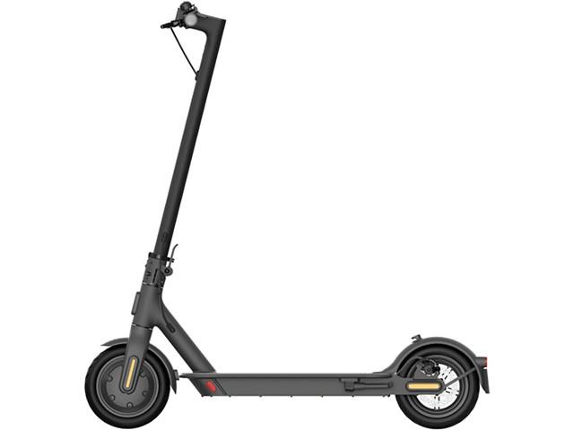 Электросамокат Xiaomi MiJia Smart Electric Scooter Essential FBC4022G - фото 2