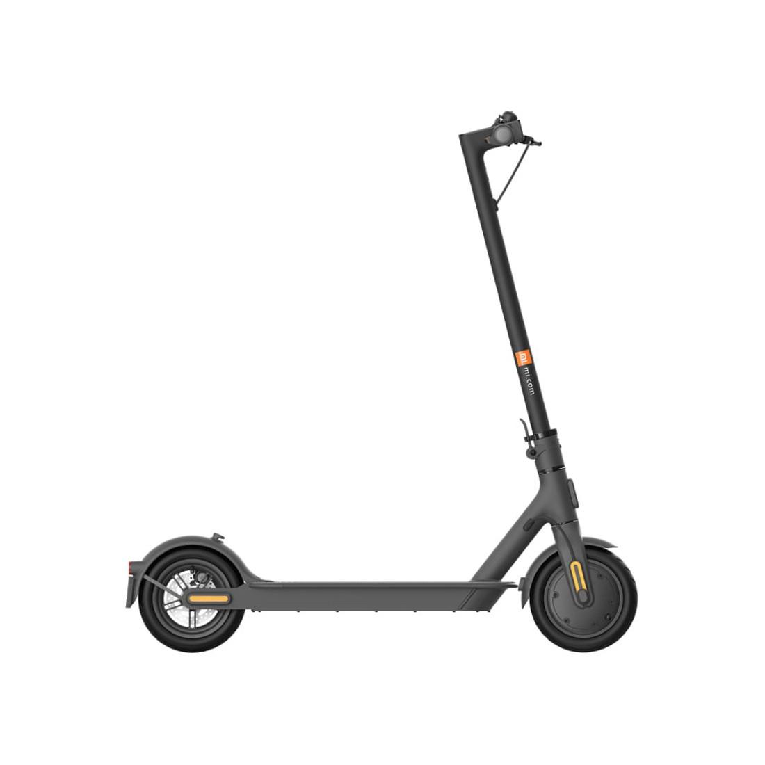Электросамокат Xiaomi MiJia Smart Electric Scooter Essential FBC4022G - фото 3