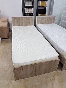 """Кровать односпальная  """"Классика"""" 90х200"""