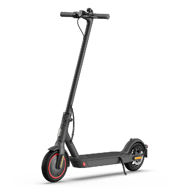 Электросамокат Xiaomi MiJia Smart Electric Scooter Pro 2 4025GL - фото 2