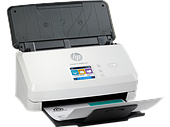 HP 6FW08A HP ScanJet Pro N4000 snw1 Scanner (A4)
