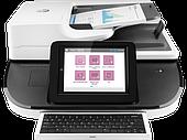 HP L2762A HP Digital Sender Flow 8500 Fn2 Scanner