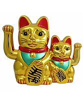 Кошка талисман манэки