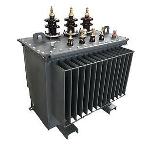 Трансформатор ТМ-100/6(10)-0,4кВ(После капитального ремонта)