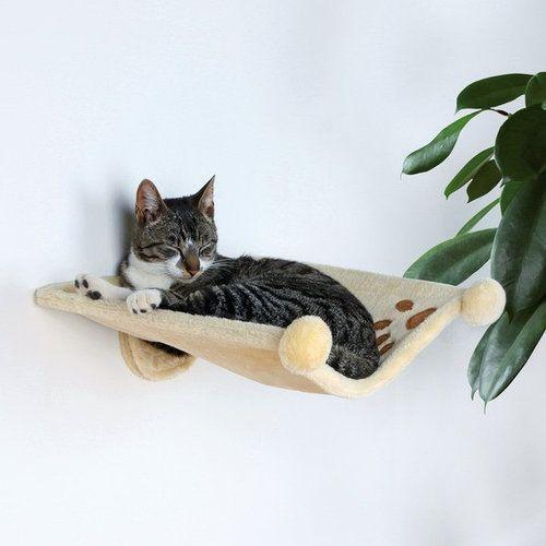 Гамак для стены, для кошек, 42 × 41 cm