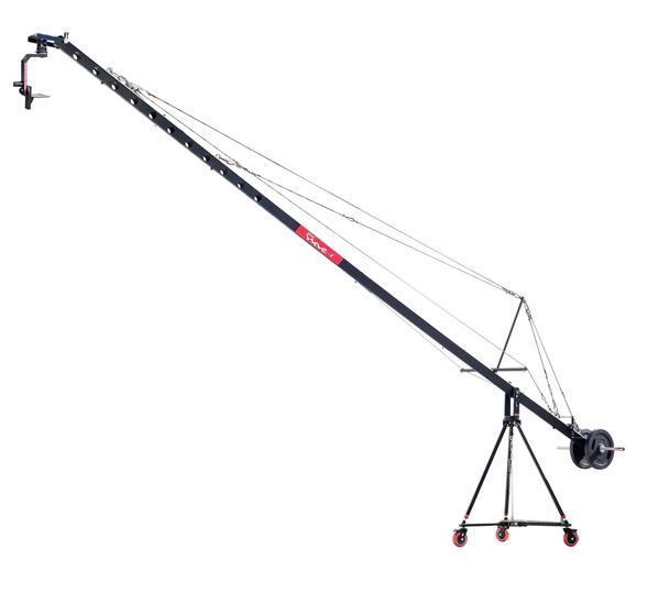 Proaim 24ft Breeze Film Shooting Equipment