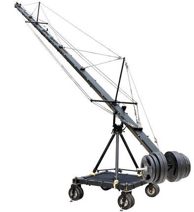 Proaim 24ft Breeze Film Shooting Equipment, фото 2