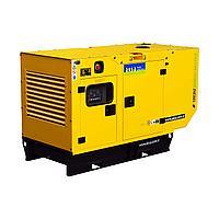 Дизельный генератор Aksa APD-20 A