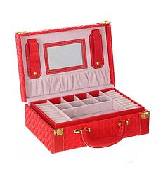 Кейс-шкатулка для хранения украшений