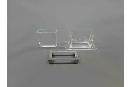 AND AX-SV-35 чашка для образцов (стекло, объем 13мл, 1шт)