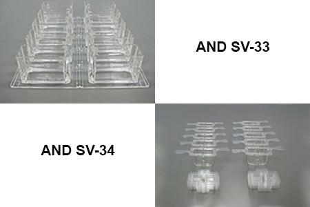AND AX-SV-34 малая чашка для образцов