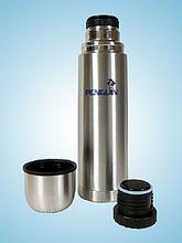 Термос Пингвин 1,0л ВК-20Д узкое горло,2пробки