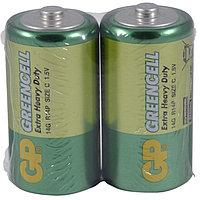 Батарейки GP Greencell 14G-OS2