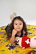 Детский термоковрик для ползания игровой  рулонный Мики маус, фото 3