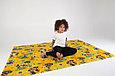 Детский термоковрик для ползания игровой  рулонный Мики маус, фото 7