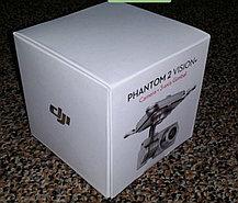 Камера+ стабилизатор на DJI Phantom Vision Plus, фото 3