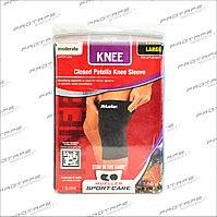 Неопреновый фиксатор колена Mueller Closed Patella Knee Sleeve 424