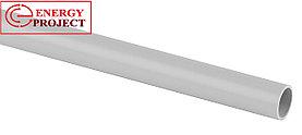 Труба жесткая ПВХ Ø25мм (3м/ 111м)