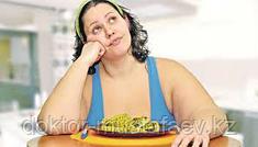 Сами мешаем себе похудеть. Психотерапевт о том,  почему лечение лишнего веса начинается с нашей психики.