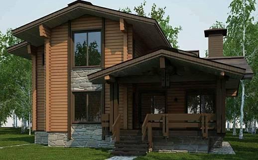 Проект дома №2246