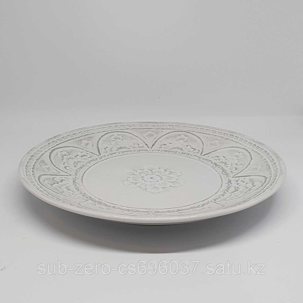 Тарелка из набора «Swon» 27см