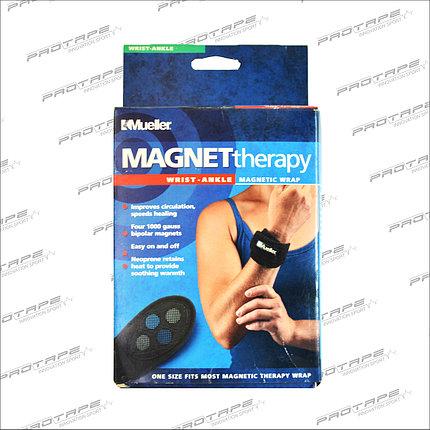 Напульсник магнитный Mueller Magnet Therapy, фото 2