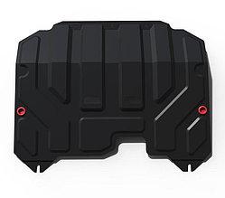 Защита картера и КПП Hyundai ix35 (2010-2015)/Kia Sportage (2010-2016)