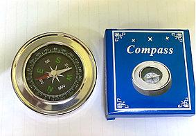 Компас (Compass) металлический