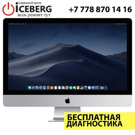Ремонт моноблоков Apple iMac, фото 2