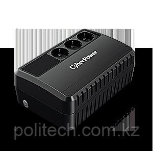 Интерактивные ИБП CyberPower BU1000E