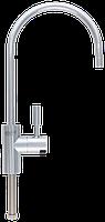 Кран рычажковый atoll A-8883-CP LED (хром)