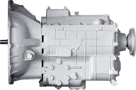 Коробка переключения передач (КПП) ЯМЗ-236Н-1700003, фото 2