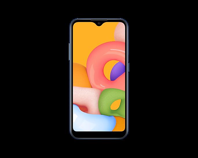 Смартфон Samsung Galaxy A01 (SM-A015) 16Gb