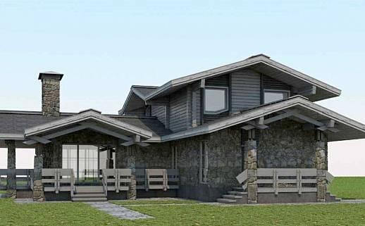 Проект дома №2247