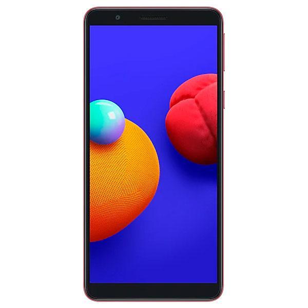Смартфон Samsung A013 Galaxy A01 Core 16Gb