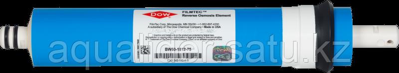 Мембранный элемент Filmtec BW60-1812-75, фото 2